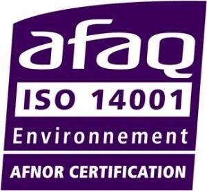 Certification environnementale