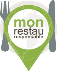 Label « Mon Restau Responsable » ®